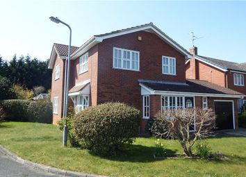 Thumbnail 3 bed detached house for sale in Haven Close, Fleet Hargate, Holbeach