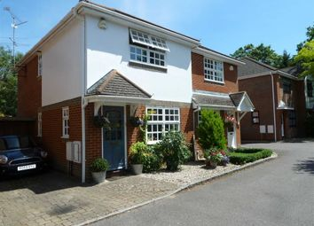 Thumbnail 2 bedroom semi-detached house for sale in Springfield Mews, Surley Row, Reading