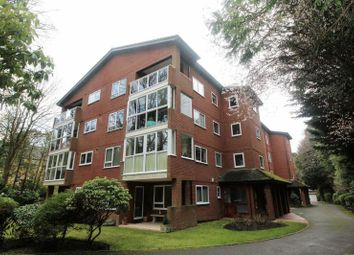 Thumbnail 2 bed flat for sale in Wilderton Road West, Branksome Park, Poole