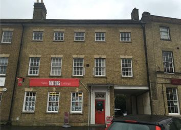 Thumbnail Retail premises to let in Ground Floor Shop, 18 Market Street, St Neots
