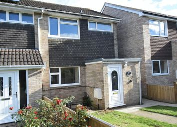 Thumbnail 3 bed semi-detached house for sale in Glynswood, Chard