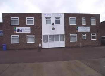 Thumbnail Commercial property to let in Telford Road, Clacton-On-Sea
