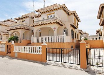 Thumbnail 3 bed town house for sale in Spain, Valencia, Alicante, Cabo Roig