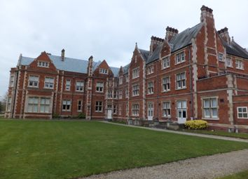 Thumbnail 1 bed flat to rent in Caldecote Hall Estate, Nuneaton