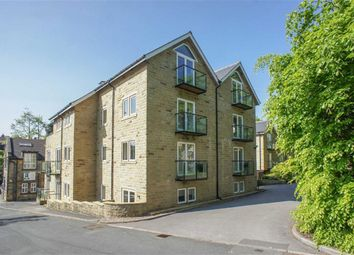 Thumbnail 2 bed flat to rent in The Rowans, Bingley, West Yorkshire
