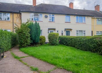 3 bed end terrace house for sale in Barwell Drive, Strelley, Nottingham NG8
