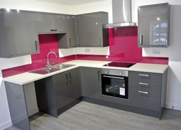 Thumbnail 2 bed flat to rent in Cambridge House, Stapleford, Nottingham