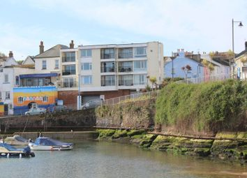 Thumbnail 1 bed flat for sale in Roundham Road, Paignton