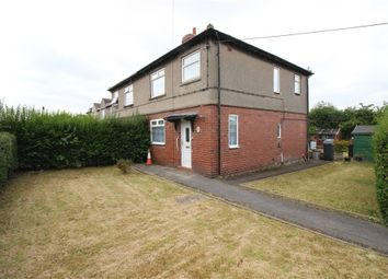 Thumbnail 3 bedroom semi-detached house for sale in Springwood Avenue, Aughton, Sheffield, South Yorkshire
