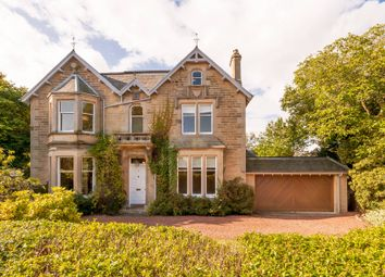Thumbnail 7 bed detached house for sale in Newbattle Road, Eskbank