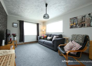 Thumbnail 1 bedroom flat for sale in Fern Place, Fairwater, Cardiff