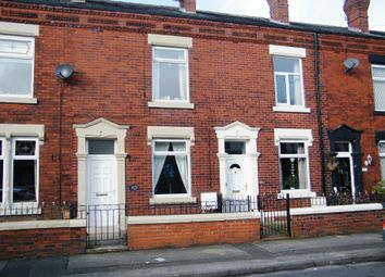 Thumbnail 3 bed terraced house for sale in Lord Street, Dukinfield