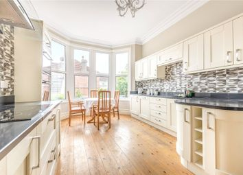 Thumbnail 3 bed detached house for sale in Wells Road, Bristol, Somerset