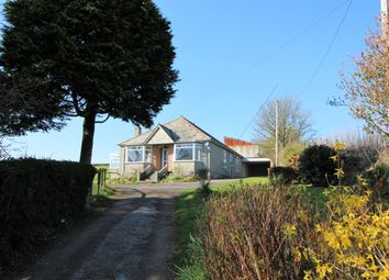 Thumbnail 3 bed detached bungalow for sale in Woodlands, Ivybridge