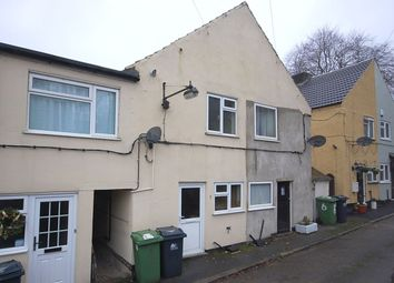 Thumbnail 2 bed terraced house to rent in Ambergrove, Ambergate, Belper