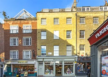 1 bed flat for sale in New Row, London WC2N
