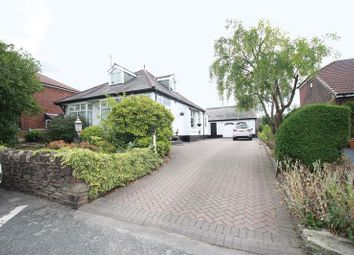 Thumbnail 4 bed detached bungalow for sale in Victoria Street, Hyde