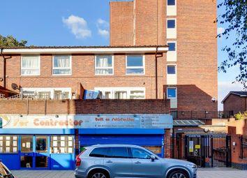 Dorset Road, London SW8. 4 bed flat