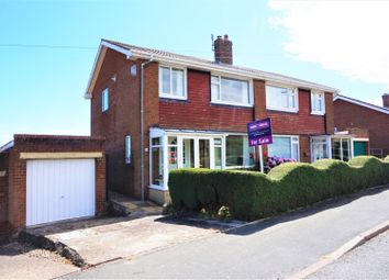 3 bed semi-detached house for sale in Chestnut Bank, Scarborough YO12
