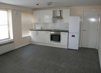 Thumbnail 1 bedroom flat to rent in High Street, Haverhill
