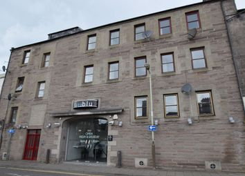 Thumbnail 1 bed flat for sale in Speygate, Perth