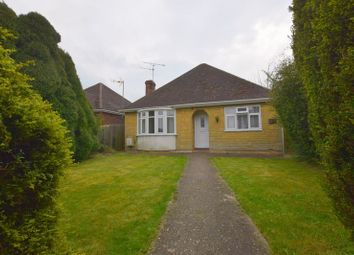 Thumbnail 2 bed detached bungalow for sale in Water Eaton Road, Bletchley, Milton Keynes