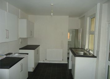 Thumbnail 3 bed terraced house to rent in Allister Street, Neath, West Glamorgan