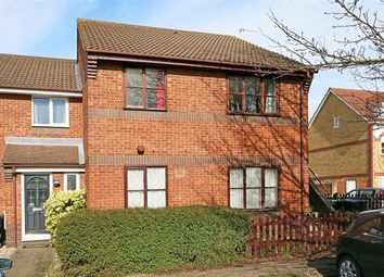 Thumbnail 1 bedroom flat for sale in Oakmead Place, Mitcham
