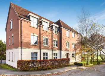 Thumbnail 2 bed flat for sale in Nero Way, North Hykeham