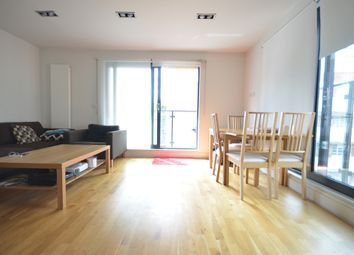 Thumbnail 2 bed flat for sale in 210A Poplar High Street, London
