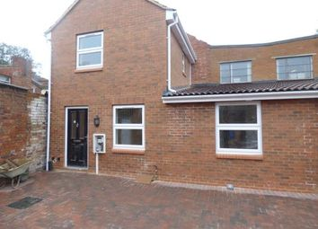 Thumbnail 2 bedroom semi-detached house for sale in Oakley Street, Northampton, Northamptonshire, Northants