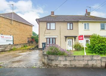 3 bed semi-detached house for sale in Capgrave Close, Bristol, Somerset BS4