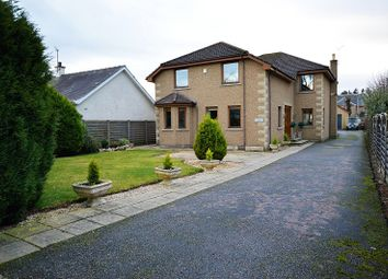Thumbnail 6 bed detached house for sale in 20 Old Mill Road, Kingsmills, Inverness