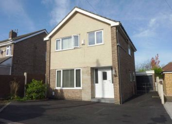 Thumbnail 3 bed detached house for sale in Rydal Avenue, Chadderton, Oldham