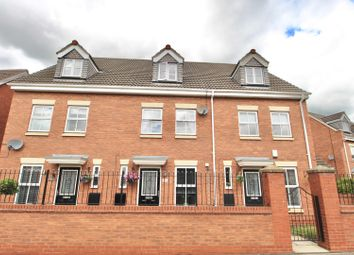 Thumbnail 3 bed terraced house for sale in Myrtle Way, Brough