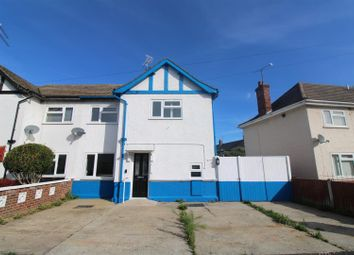 3 bed semi-detached house for sale in Smith Avenue, King's Lynn PE30