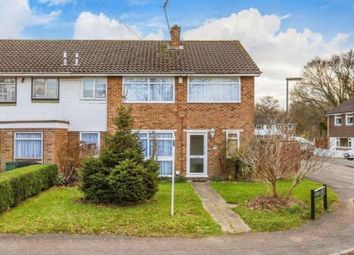 4 bed semi-detached house for sale in Spencer Way, Redhill RH1