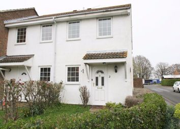 Thumbnail 2 bed property to rent in Woods Ley, Canterbury, Kent