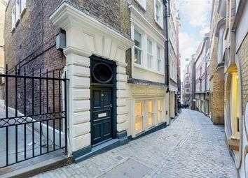 Thumbnail 2 bedroom flat to rent in Lovat Lane, London