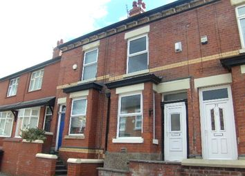 Thumbnail 2 bed terraced house for sale in Edna Street, Hyde