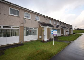 Thumbnail 2 bed terraced house for sale in Caledonia Drive, Motherwell