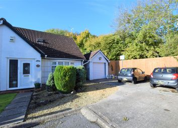 Thumbnail 2 bed semi-detached bungalow for sale in Westbourne Court, Barry