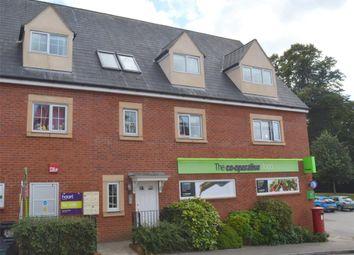 Thumbnail 2 bed flat for sale in Graham Way, Cotford St. Luke, Taunton, Somerset