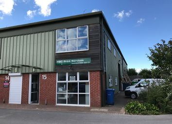 Thumbnail Office to let in Unit 15 Glenmore Business Park, Blandford Forum, Dorset