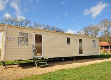 Thumbnail 3 bed mobile/park home to rent in Emms Lane, Brooks Green, Horsham