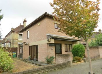 Thumbnail 4 bed detached house for sale in Essex Road, Watford, Hertfordshire