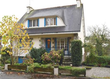 Thumbnail 4 bed detached house for sale in Mûr-De-Bretagne, Côtes-D'armor, Brittany, France