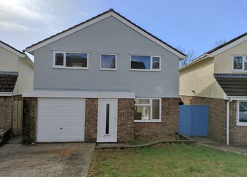 Thumbnail 3 bed detached house for sale in Cardigan Crescent, Boverton