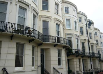 Thumbnail 1 bedroom flat to rent in Eaton Place, Brighton