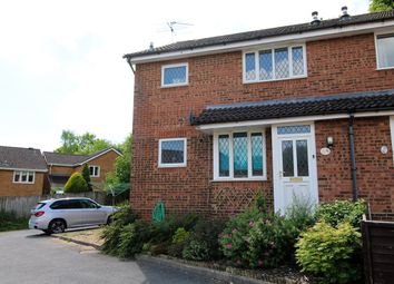 Thumbnail 1 bedroom property to rent in Woodgarston Drive, Basingstoke
